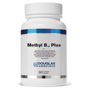 Douglas Laboratories Methyl B12 Plus
