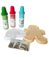 Snow Sector Snow Magic Outdoor Fun Kit With Molds