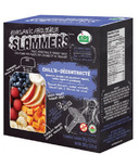 Organic Slammers Chill'n Fruit, Vegetable & Yogurt Snack