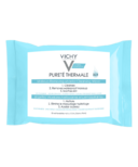 Vichy Purete Thermale Micellar Cleansing Wipes