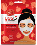 Yes To Tomato Paper Mask