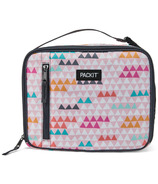 PackIt Classic Lunch Box Paper Triangles