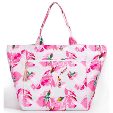 Logan and Lenora Waterproof Carryall Oversized Miami