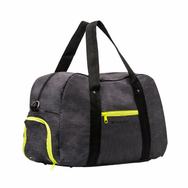 MYTAGALONGS Exhale Gym Bag