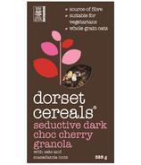Dorset Cereals Seductive Dark Choc Cherry Granola