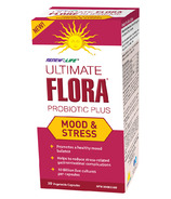 Renew Life Ultimate Flora Mood & Stress Probiotic