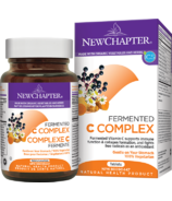 New Chapter Fermented C Complex