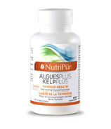 Nutripur KelpPlus Thyroid Health