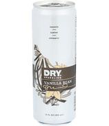 DRY Soda Co. Vanilla Bean DRY Sparkling