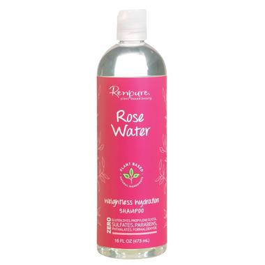 Renpure Rose Water Shampoo