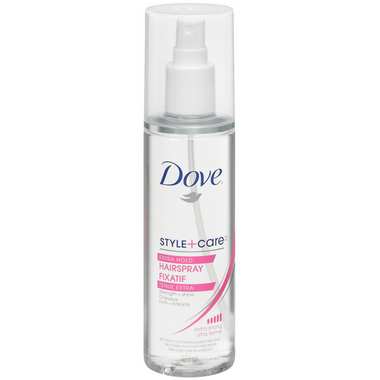 Dove Style+Care Extra Hold Non-Aerosol Hairspray