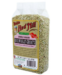 Bob's Red Mill Organic Whole Grain Buckwheat