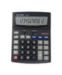 Victor Business Desktop Display Calculator