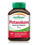 Jamieson Potassium