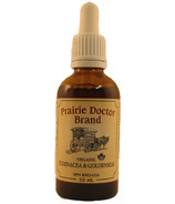 Prairie Doctor Brand Echinacea and Goldenseal