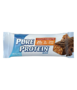 Pure Protein Chocolate Peanut Butter Protein Bar