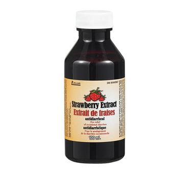 Rougier Strawberry Extract