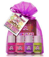 Piggy Paint Cutie Fruity Set