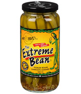 Matt & Steve's The Extreme Bean Pickled Beans Hot & Spicy