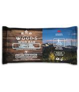 Woods Wild Bar Focus Vanilla Spice with Lion's Mane