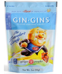 Gin Gins Super Strength Ginger Candy