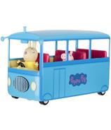 Peppa Pig Peppa School Bus
