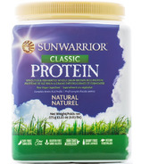 Sun Warrior Classic Protein Natural