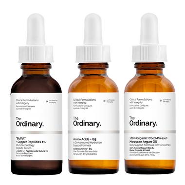 The Ordinary Skin Health Bundle
