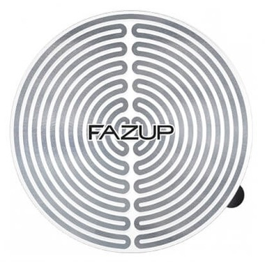 Fazup Silver Mobile Radiation Protection Patches