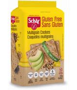 Schar Gluten Free Multigrain Crackers