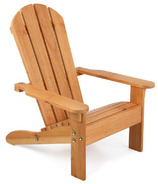 KidKraft Children's Adirondack Chair