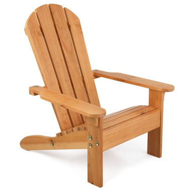 KidKraft Children\'s Adirondack Chair