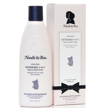 Noodle & Boo Newborn 2 in 1 Hair and Body Wash