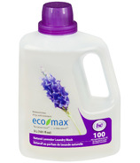 Eco-Max Natural Lavender Laundry Wash