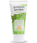 Goddess Garden Daily SPF 30 Mineral Sunscreen SPF 30