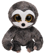 Ty Beanie Boo's Dangler The Sloth