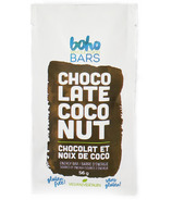 Boho Bars Chocolate Coconut Bar