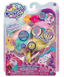 Candylocks Jilly Jelly and Donna Nut Scented Collectible Dolls