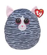 Ty Squish-A-Boos Kiki The Cat