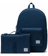 Herschel Supply Settlement Sprout Backpack Navy