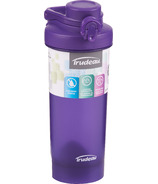 Trudeau Promixer Bottle Plum