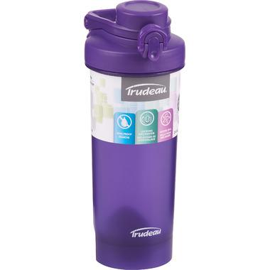 Trudeau Promixer Bottle Plum