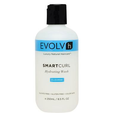 EVOLVh SmartCurl Hydrating Shampoo