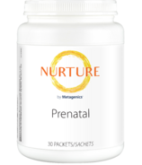 Nurture by Metagenics Prenatal