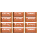 Crickstart Cricket Protain Bar Case Cinnamon Cardamom