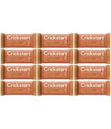 Crickstart Cricket Protain Bar Case Cinnamon Cardamom