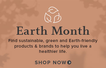 Shop Earth Month