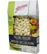 Giovanni Pasta Organic Vegetable Tortellini Vegan