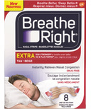 Breathe Right Nasal Strips Extra