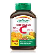 Jamieson Vitamin C Bonus Pack